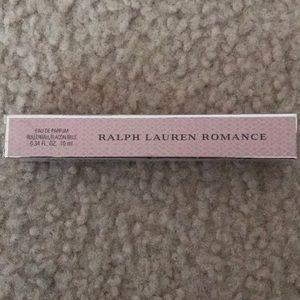 Ralph Lauren romance rollerball brand new